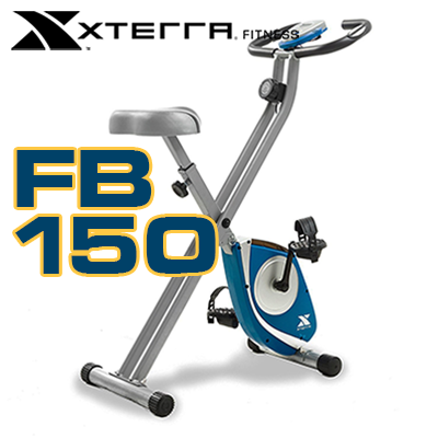 Xterra Fitness FB150 X-Cycle Manual link
