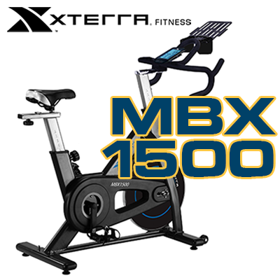 Xterra Fitness MBX1500 Indoor Cycle Manual link