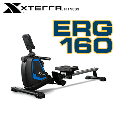 Xterra Fitness ERG160 Rower Manual link